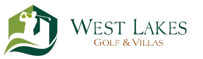 lo go dự án west lakes golf & villas