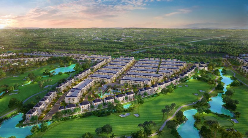 phoi canh 1 west lakes golf & villas