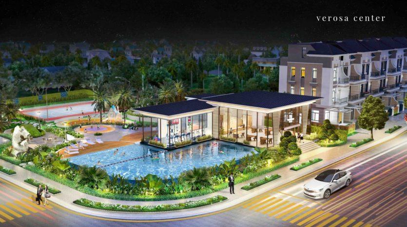 phoi canh club house du an verosa park khang dien quan 9