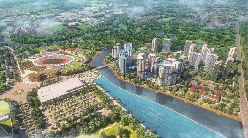 23+ du an mo ban tai tphcm năm 2020 saigon sport city
