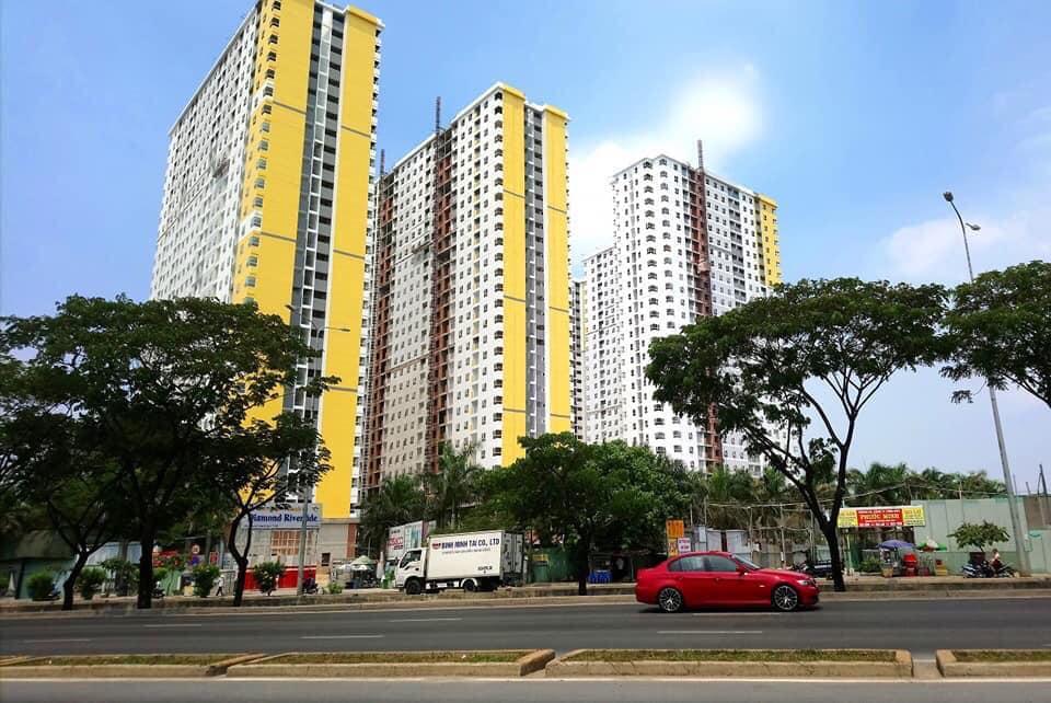 căn hộ chung cư city gate 2 quận 8 ban giao 2020 1