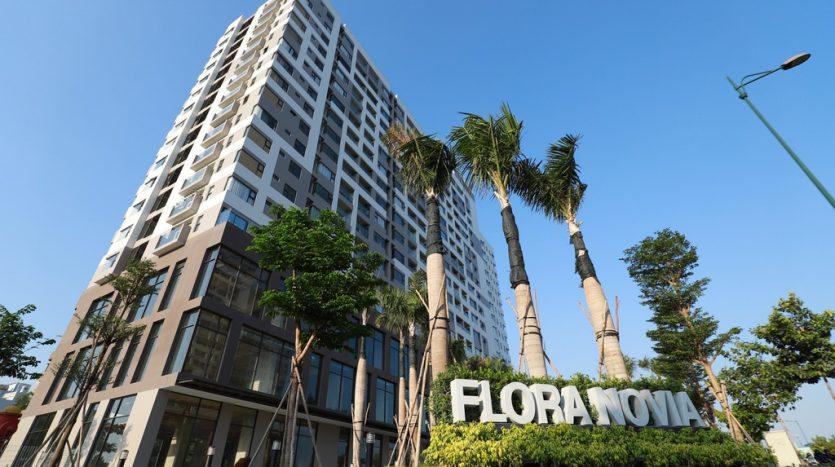căn hộ chung cư flora novita nam long thủ đức bàn giao 2020 1