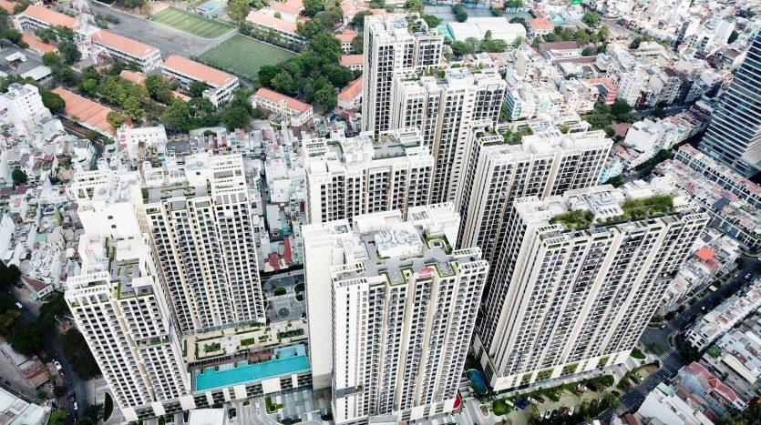 căn hộ chung cư ha do centrosa garden quận 10 ban giao 2020 1