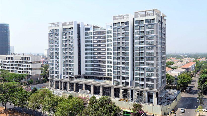 căn hộ chung cư hung phuc premier ban giao 2020 2