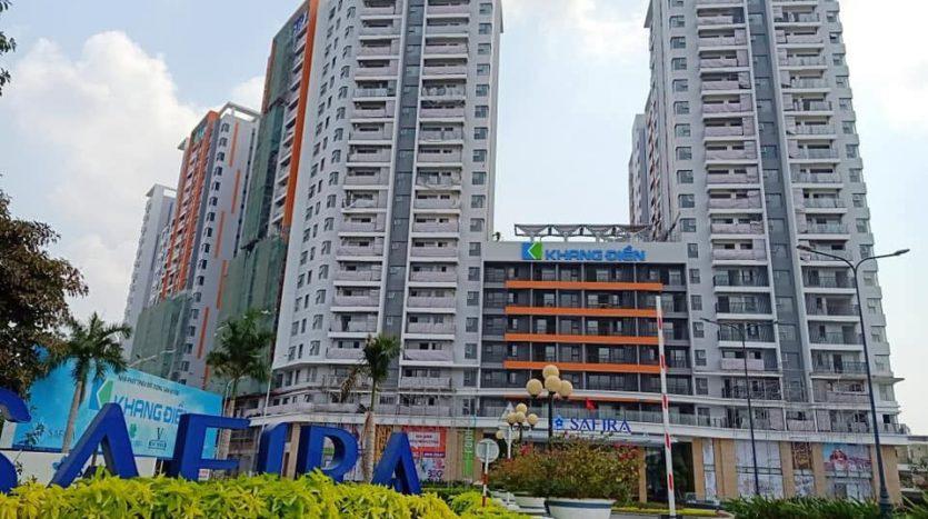 căn hộ chung cư safira khang dien quận 9 bàn giao 2020