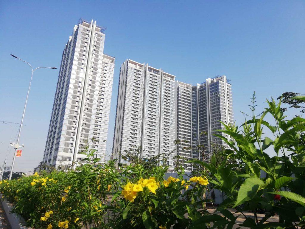 căn hộ chung cư kingdom 101 quận 10 ban giao 2020 2