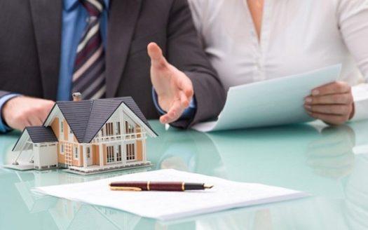 Mẫu hợp đồng đặt cọc mua bán nhà đất căn hộ chung cư đơn giản