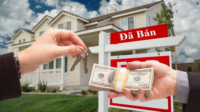 quy trình thủ tục mua bán chuyển nhượng căn hộ chung cư