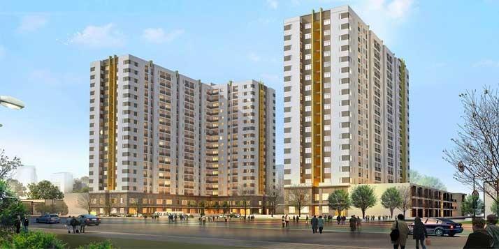 phí quản lí vận hành chung cư giúp đảm bảo tiện nghi sống cho cư dân