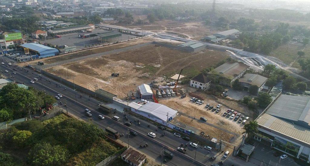 1 tiến độ dự án căn hộ astral city bình dương