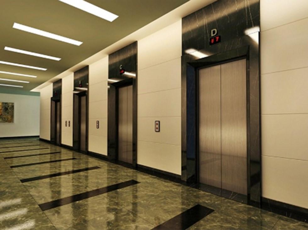 Tiêu chuẩn thang máy trong căn hộ chung cư