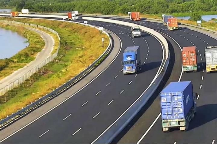 đường cao tốc dầu giây phan thiết năm 2020