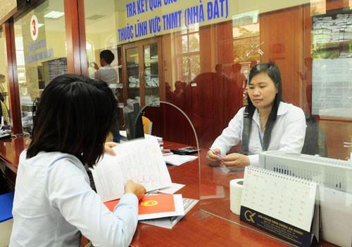 Đăng bộ để đảm bảo quyền lợi cho khách hàng