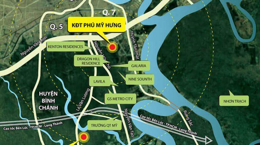 lien ket vung du an 2 t&t millennia city long hau